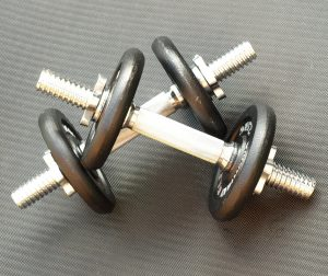 dumbbell-pair-299535_960_720