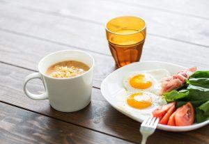 がん予防を期待できる! 健康的な食事の3つのポイント