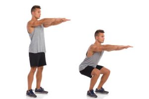 correct-form-of-squat