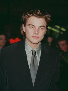14 Dec 1997, Hollywood, Los Angeles, California, USA --- LA FILM PREMIERE: JAMES CAMERON'S 'TITANIC' --- Image by © Frank Trapper/Sygma/Corbis