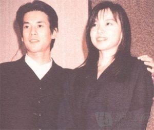 唐沢寿明×山口智子671208134