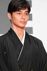 Higashide_Masahiro_from__Satoshi-_A_Move_for_Tomorrow__at_Opening_Ceremony_of_the_Tokyo_International_Film_Festival_2016_(32831024483)