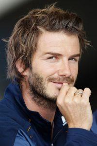 top wedding ring designers Elegant David Beckham Celebrity Hairstyles for Spring 2015