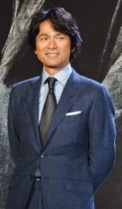 Rurouni_Kenshin-_Kyoto_Inferno_-_The_Legend_Ends,_Red_Carpet_Premiere-_Eguchi_Yosuke_(15203469997)